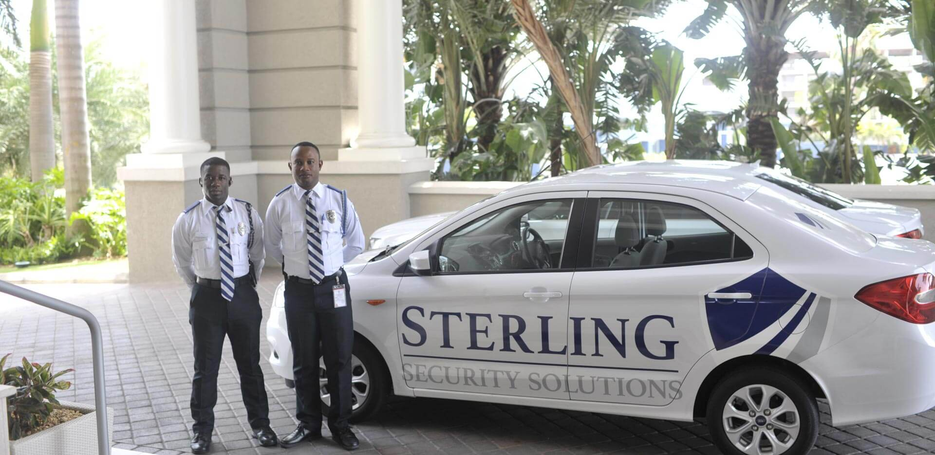 Sterling Security Solutions Banner 5